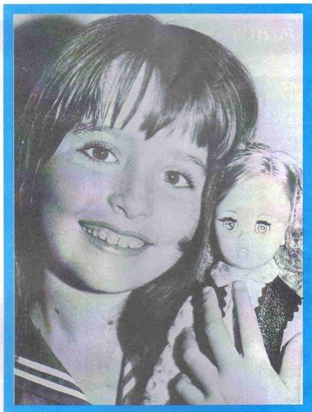 Em 1973, a menina Araceli Cabrera Sanches, de 8 anos, foi drogada, espancada, estuprada e assassinada. O crime permaneceu impune